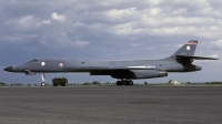 Photo ID 190225 by Chris Lofting. USA Air Force Rockwell B 1B Lancer, 85 0064