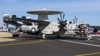 Photo ID 199435 by Aaron C. Rhodes. USA Navy Grumman E 2C Hawkeye, 165819