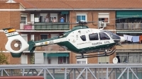 Photo ID 200458 by Ruben Galindo. Spain Guardia Civil Eurocopter EC 135P2, HU 26 05