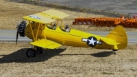 Photo ID 201198 by Aaron C. Rhodes. Private Private Boeing Stearman A75N1, N53783