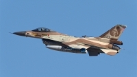 Photo ID 202246 by Marc van Zon. Israel Air Force General Dynamics F 16C Fighting Falcon, 543