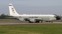 Photo ID 202418 by Chris Lofting. USA Air Force Boeing RC 135V Rivet Joint 739 445B, 64 14841