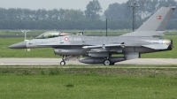 Photo ID 204035 by Arie van Groen. Denmark Air Force General Dynamics F 16AM Fighting Falcon, E 606