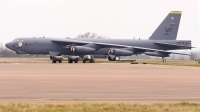 Photo ID 204615 by David Schmidt. USA Air Force Boeing B 52H Stratofortress, 61 0005