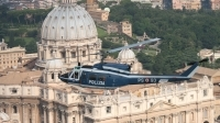 Photo ID 2648 by Braccini Riccardo - Aviopress. Italy Polizia Agusta AB 212, MM81652