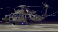 Photo ID 205560 by Günther Feniuk. USA Army Sikorsky UH 60A C Black Hawk S 70A, 87 24583