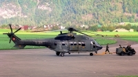 Photo ID 205991 by Sven Zimmermann. Switzerland Air Force Aerospatiale AS 332M1 Super Puma, T 314