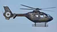 Photo ID 206163 by Rainer Mueller. Germany Army Eurocopter EC 135T1, 82 54