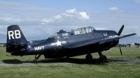 Photo ID 206266 by Joop de Groot. Private Private Grumman TBM 3R Avenger, G BTDP