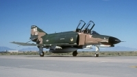 Photo ID 206406 by Eric Tammer. USA Air Force McDonnell Douglas F 4E Phantom II, 68 0531