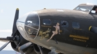 Photo ID 206612 by Gerald Howard. Private Liberty Foundation Boeing B 17G Flying Fortress 299P, N3703G