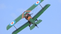 Photo ID 207112 by Werner P. Private Private Sopwith Camel F 1 Replica, OK NUL 36
