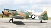 Photo ID 207102 by Milos Ruza. Private Private North American T 6G Texan, F AZAU