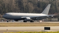 Photo ID 207659 by Aaron C. Rhodes. USA Air Force Boeing KC 46A Pegasus 767 200LRF, N464KC