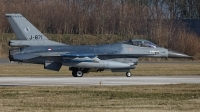 Photo ID 207676 by Rainer Mueller. Netherlands Air Force General Dynamics F 16AM Fighting Falcon, J 871