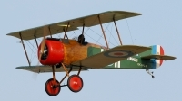 Photo ID 208436 by Maurice Kockro. Private Private Sopwith Camel F 1 Replica, OK UAL36
