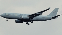 Photo ID 208443 by Michael Frische. UK Air Force Airbus Voyager KC3 A330 243MRTT, ZZ337