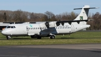 Photo ID 208506 by Hans-Werner Klein. Pakistan Navy ATR ATR 72 212A, 79