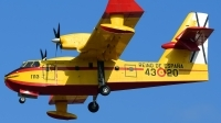 Photo ID 209890 by Alejandro Hernández León. Spain Air Force Canadair CL 215T, UD 13 20