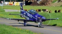 Photo ID 210284 by Sven Zimmermann. France Air Force Pilatus PC 21, 16