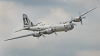 Photo ID 211260 by David F. Brown. Private Commemorative Air Force Boeing B 29A Superfortress, NX529B