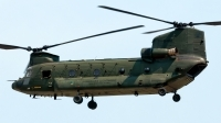 Photo ID 212035 by Varani Ennio. Netherlands Air Force Boeing Vertol CH 47D Chinook, D 661