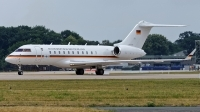 Photo ID 212729 by Rainer Mueller. Germany Air Force Bombardier BD 700 1A11 Global 5000, 14 02