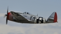 Photo ID 213060 by rinze de vries. Private Fighter Aviation Engineering Ltd Republic P 47D Thunderbolt, G THUN