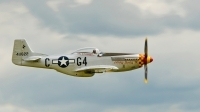 Photo ID 24888 by Paolo Grasso. Private Private North American P 51D Mustang, F AZSB