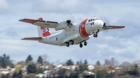 Photo ID 213710 by Paul Varner. USA Coast Guard Alenia Aermacchi C 27J Spartan, 2713