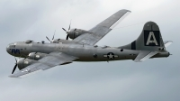 Photo ID 215090 by Rod Dermo. Private Commemorative Air Force Boeing B 29A Superfortress, NX529B