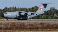 Photo ID 215496 by Rainer Mueller. Company Owned Airbus Airbus A400M Atlas, EC 400