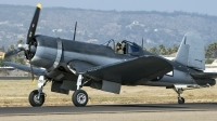 Photo ID 215872 by W.A.Kazior. Private Planes of Fame Air Museum Vought F4U 1A Corsair, NX83782
