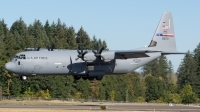 Photo ID 216596 by Colin Moeser. USA Air Force Lockheed Martin C 130J 30 Hercules L 382, 08 3173
