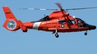 Photo ID 218018 by Hector Rivera - Puerto Rico Spotter. USA Coast Guard Aerospatiale MH 65D Dolphin SA 366G 1, 6558