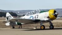 Photo ID 219294 by W.A.Kazior. Private Private North American SNJ 5 Texan, N1038A