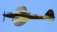 Photo ID 220802 by Maurice Kockro. Private Private Ilyushin IL 2 Sturmovik, RA 2783G