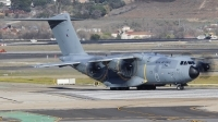 Photo ID 223460 by Ruben Galindo. UK Air Force Airbus Atlas C1 A400M, ZM402