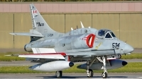 Photo ID 223773 by Dieter Linemann. Company Owned Top Aces ATSI Douglas A 4N Skyhawk, C FGZH