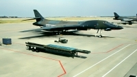 Photo ID 223948 by Gerrit Kok Collection. USA Air Force Rockwell B 1B Lancer, 86 0136