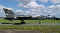 Photo ID 25930 by Laurence. France Air Force Dassault Mirage F1CR, 634