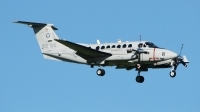 Photo ID 224994 by Manuel Fernandez. USA Marines Beech UC 12W Huron Super King Air B300C, 168205