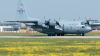 Photo ID 225080 by Varani Ennio. USA Air Force Lockheed C 130H Hercules L 382, 92 0552