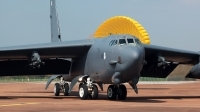 Photo ID 225753 by Carl Brent. USA Air Force Boeing B 52H Stratofortress, 61 0013