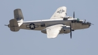 Photo ID 225947 by Nathan Havercroft. Private Private North American B 25J Mitchell, N9856C