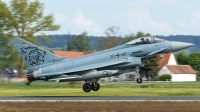 Photo ID 226192 by Thomas Ziegler - Aviation-Media. Germany Air Force Eurofighter EF 2000 Typhoon S, 30 66