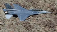 Photo ID 227590 by Richard de Groot. USA Air Force General Dynamics F 16D Fighting Falcon, 86 0050