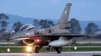 Photo ID 228687 by Thomas Ziegler - Aviation-Media. Greece Air Force General Dynamics F 16C Fighting Falcon, 529