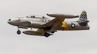 Photo ID 230283 by Aaron C. Rhodes. Private Ace Maker Aviation LLC Canadair CT 133 Silver Star 3, N133HH