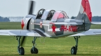 Photo ID 230290 by Sascha Gaida. Private Dutch Thunder Yaks Yakovlev Yak 52, PH KWI